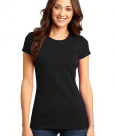 District - Juniors Very Important Tee Style DT6001