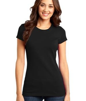 District – Juniors Very Important Tee Style DT6001 1