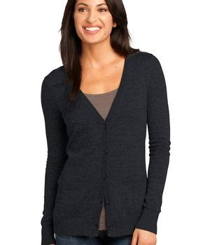 District Made – Ladies Cardigan Sweater Style DM415 1
