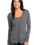 District Made - Ladies Cardigan Sweater Style DM415