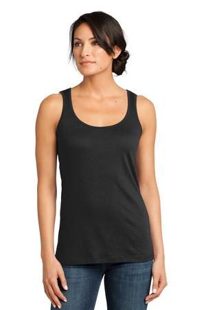 District Made - Ladies Modal Blend Tank Style DM481