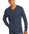 District Made - Mens Cardigan Sweater Style DM315