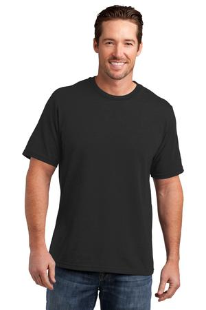 District Made Mens Perfect Blend Crew Tee Style DM108
