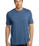 District Made - Mens Textured Crew Tee Style DM370