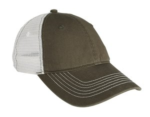 District – Mesh Back Cap Style DT607 1
