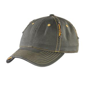 2632179d12c District - Rip and Distressed Cap Style DT612 - Casual Clothing for ...