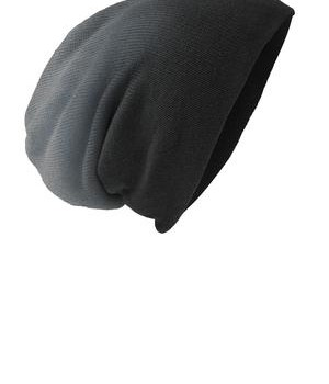 District – Slouch Beanie Style DT618 1