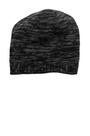 District – Spaced-Dyed Beanie Style DT620 1