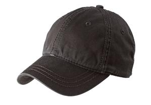 District – Thick Stitch Cap Style DT610 1