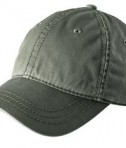 District - Thick Stitch Cap Style DT610
