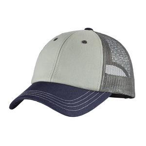 District - Tri-Tone Mesh Back Cap Style DT616