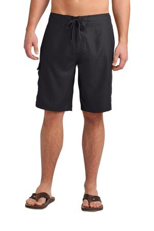 District Young Mens Boardshort Style DT1020