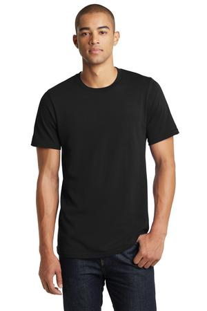 District Young Mens Bouncer Tee Style DT7000 1
