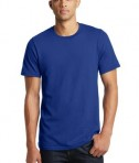 District Young Mens Bouncer Tee Style DT7000