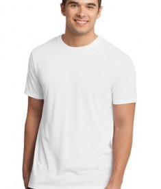 District - Young Mens Sublimate Tee Style DT1610