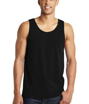District Young Mens The Concert Tank Style DT5300 1