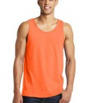 District Young Mens The Concert Tank Style DT5300