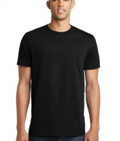 District - Young Mens The Concert Tee Style DT5000