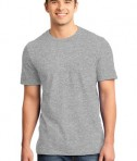 District - Young Mens Very Important Tee Style DT6000