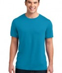 District Young Mens Vintage Wash Crew Tee Style DT4000