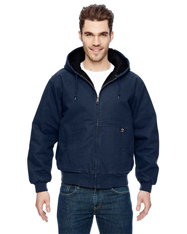 Dri Duck Cheyene Jacket Navy