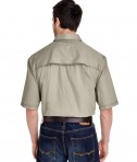 Dri Duck Guide Shirt Sand Back
