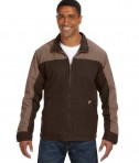 Dri Duck Horizon Jacket Tobacco/Field Khaki
