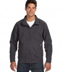 Dri Duck Maverick Jacket Charcoal