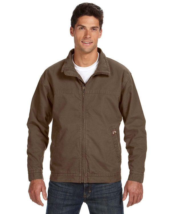 Dri Duck Maverick Jacket Field Khaki