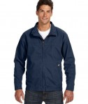 Dri Duck Maverick Jacket Navy
