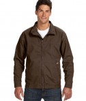 Dri Duck Maverick Jacket Tobacco