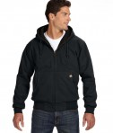 Dri Duck Tall Cheyene Jacket Black