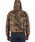 Dri Duck Tall Realtree® Xtra Cheyene Jacket Back