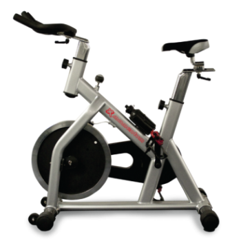 Fitnex X Series Momentum Spin Exercise Bike