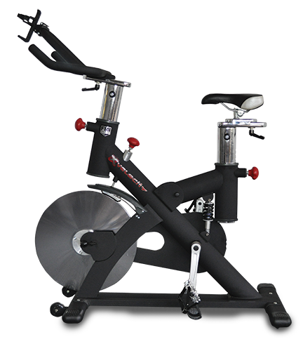 Fitnex X-Series Velocity Spin Bike Trainer