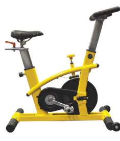 Fitnex X5 Kids Exercise Spin Bike