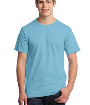 Fruit of the Loom Heavy Cotton HD 100% Cotton T-Shirt Style 3930 1