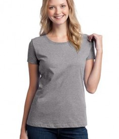 Fruit of the Loom Ladies Heavy Cotton HD 100% Cotton T-Shirt Style L3930