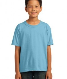 Fruit of the Loom Youth Heavy Cotton HD 100% Cotton T-Shirt Style 3930B