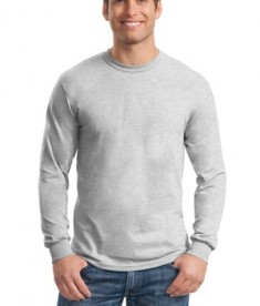 Gildan - DryBlend 50 Cotton/50 Poly Long Sleeve T-Shirt Style 8400