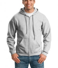 Gildan - Heavy Blend Full-Zip Hooded Sweatshirt Style 18600