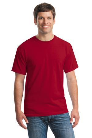 cae05b252020 Gildan - Heavy Cotton 100% Cotton T-Shirt Style 5000 - Casual Clothing for  Men, Women, Youth, and Children
