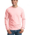 Gildan - Ultra Cotton 100% Cotton Long Sleeve T-Shirt Style G2400