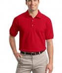 Gildan - Ultra Cotton 6.5-Ounce Pique Knit Sport Shirt Style 3800