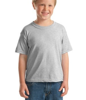 Gildan – Youth DryBlend 50 Cotton/50 Poly T-Shirt Style 8000B 1