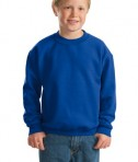 Gildan - Youth Heavy Blend Crewneck Sweatshirt Style 18000B