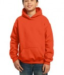 Gildan - Youth Heavy Blend Hooded Sweatshirt Style 18500B