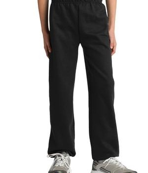 Gildan Youth Heavy Blend Sweatpant Style 18200B 1