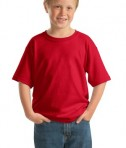 Gildan - Youth  Heavy Cotton 100% Cotton T-Shirt Style 5000B