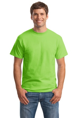 Hanes Beefy T Born To Be Worn 100 Cotton T Shirt Style